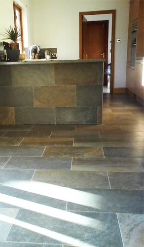 Tiling Services Edinburgh - Ceramic & Mosaic Tiles ...